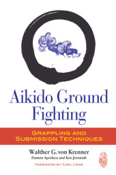 Aikido Ground Fighting Cover