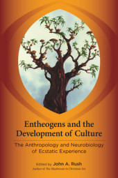Entheogens and the Development of Culture Cover