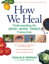 How We Heal, Revised and Expanded Edition Cover