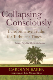 Collapsing Consciously Cover