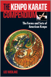 The Kenpo Karate Compendium