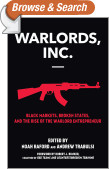Warlords, Inc.