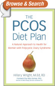 The PCOS Diet Plan