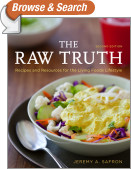The Raw Truth, 2nd Edition