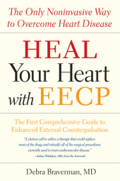 Heal Your Heart with EECP Cover