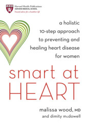 Smart at Heart Cover
