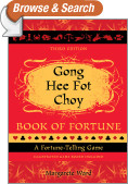 Gong Hee Fot Choy Book of Fortune  revised