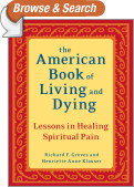 The American Book of Living and Dying