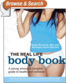 The Real Life Body Book