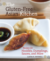 The Gluten-Free Asian Kitchen Cover
