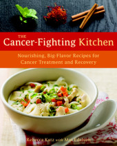 The Cancer-Fighting Kitchen Cover