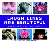 Laugh Lines Are Beautiful Cover