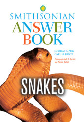 Snakes in Question, Second Edition Cover