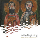 In the Beginning Cover