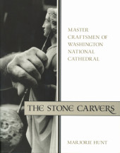 Stone Carvers, The Cover