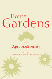 Home Gardens and Agrobiodiversity Cover