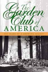The Garden Club of America Cover