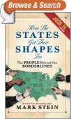How the States Got Their Shapes Too