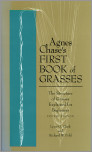 Agnes Chase#s First Book of Grasses