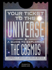 Your Ticket to the Universe Cover