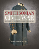 Smithsonian Civil War Cover