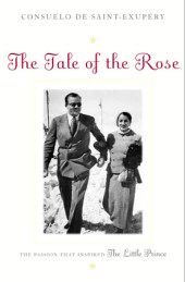 The Tale of the Rose Cover
