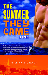 The Summer They Came Cover