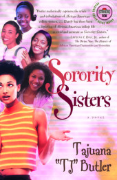 Sorority Sisters Cover