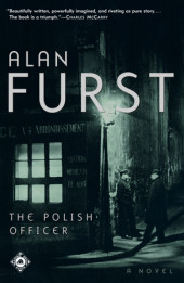 The Polish Officer Cover