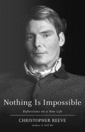 Nothing Is Impossible Cover