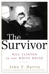 The Survivor Cover