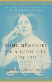 Some Memories of a Long Life, 1854-1911