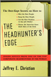 The Headhunter's Edge