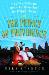 The Prince of Providence Cover