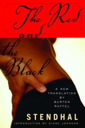 The Red and the Black Cover