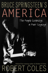 Bruce Springsteen's America Cover