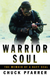 Warrior Soul Cover