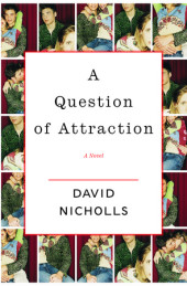 A Question of Attraction Cover