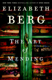 The Art of Mending Cover
