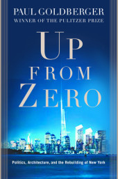 Up from Zero Cover