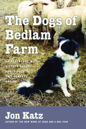 The Dogs of Bedlam Farm Cover