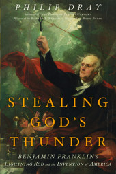 Stealing God's Thunder Cover