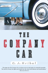 The Company Car Cover