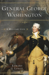 General George Washington Cover