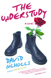 The Understudy Cover