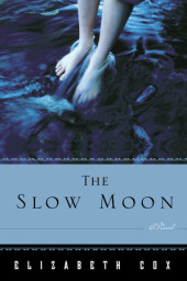 The Slow Moon Cover
