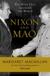 Nixon and Mao Cover