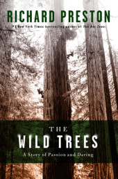 The Wild Trees Cover