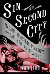 Sin in the Second City Cover