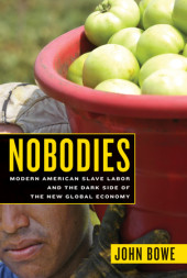 Nobodies Cover